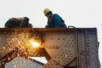 Демонтажные работы с металлическими конструкциями в Славгороде