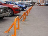 автомобильных ограждений в Славгороде