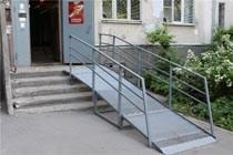 погрузочно-разгрузочные эстакады в Славгороде