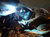 Устранение трещин и микротрещин в металле г.Славгород